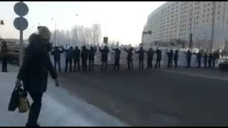 Астана 2016 , Серик Ахметову свободу!