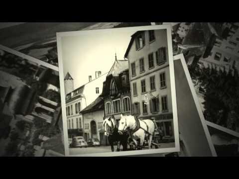 Objekt publicitaire suisse anti aging
