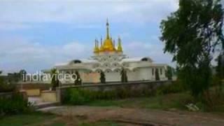 Dhamma Bodhi, Bodhgaya, Bihar
