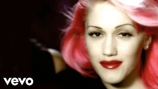 No Doubt - Simple Kind Of Life (Official Video)