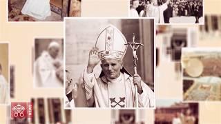 22 October 1978: the Pontificate of John Paul II begins