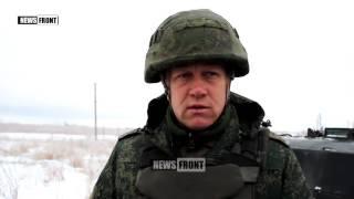 Потери ВСУ в районе Калиновки в пять раз выше заявленных штабом «АТО», – Народна