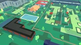 VideoImage1 Resort Boss: Golf | Tycoon Management Golf Game