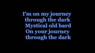 Blind Guardian - Journey Through The Dark