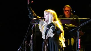 Fleetwood Mac - Gold Dust Woman Live at the BOK Center - Tulsa OK 10/3/2018