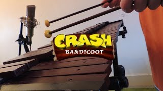 Crash Bandicoot Theme Cover