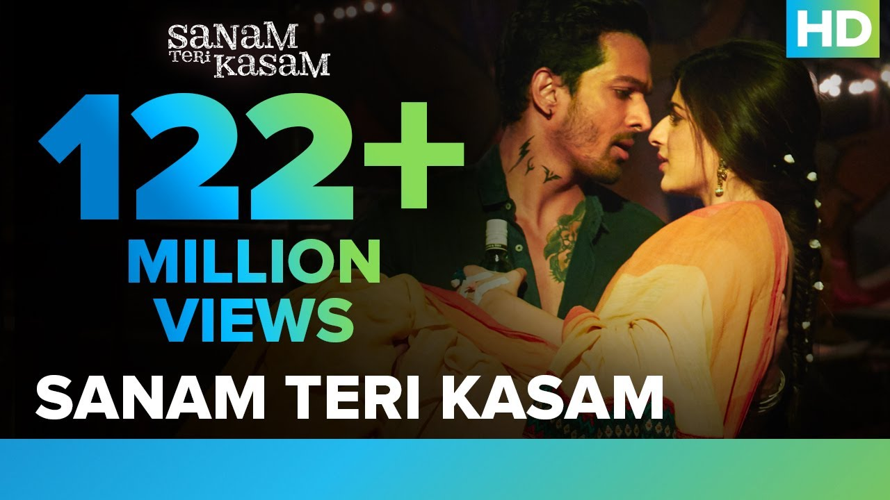 Sanam Teri Kasam Lyrics Meaning English