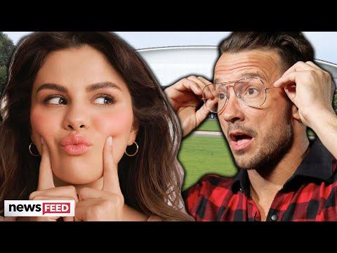 Selena Gomez's Pastor Carl Lentz RESPONDS To Hillsong Firing!
