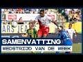 HIGHLIGHTS | Knappe comeback FC Utrecht bij ADO Den Haag
