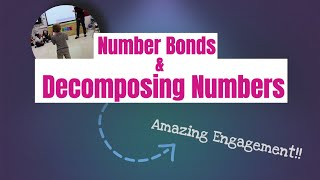 Decomposing Numbers And Number Bonds
