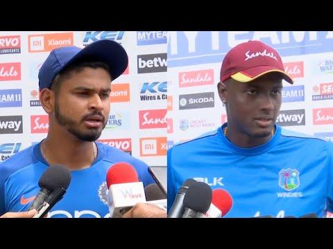 India vs West Indies 2nd ODI I 'Execution key to win match': Jason Holder