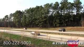 159 Acres     North Laurens County, South Carolina