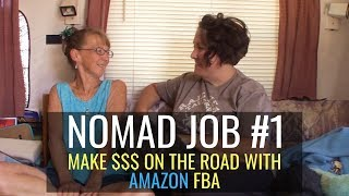 How to Make Money on the Road! Part 1: DIGITAL NOMAD JOBS