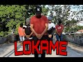 LOKAME ft Ekalavyan | Dance cover | VIKINGS DANCE CREW | ONE MOVE