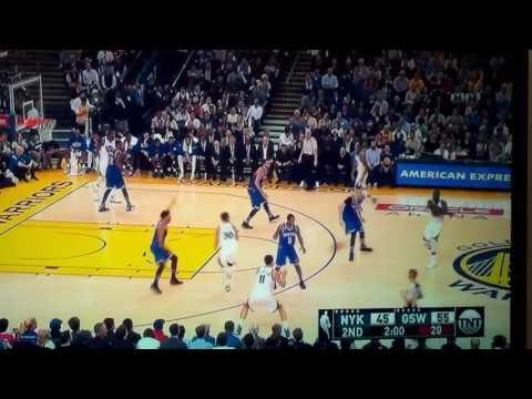 NBA New Assist rule