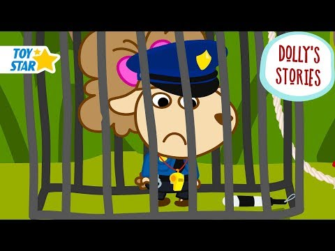 Dolly's Stories | Choosing Profession | Funny New Cartoon for Kids | Episode #58