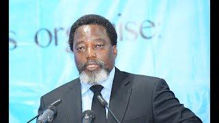 Kabila: Les minerais congolais ne peuvent plus alimenter abusement les investisseurs
