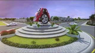 The Motor City Karachi by Sheikhani Group Introductory Video