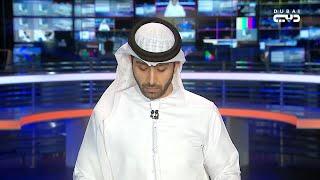 أخبار الإمارات | مكافحة حريق شب في سوق عجمان الشعبي بمنطقة الصناعية الجديدة