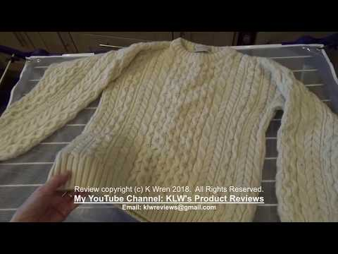 Review of Leifheit Pegasus 200 portable clothes airer dryer