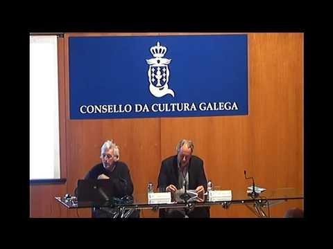 O patrimonio industrial dos ríos en Galicia