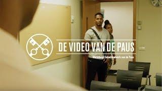 Video van de paus: Jonge mensen in Afrika