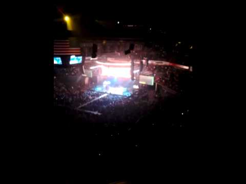 Lecrae live in Columbia, SC (Winter Jam 2014)