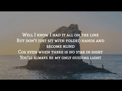 Mumford & Sons - Guiding Light s