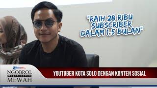 Rahasia Youtuber Jeremy Mario Membuat Video Menarik dan Berpotensi Dapat Banyak Iklan