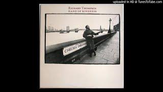 Richard Thompson - Hand of Kindness 1983