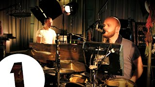 Coldplay - Everyday Life Live at Maida Vale