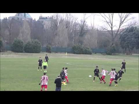 Preview video JUNIORES: PESSANO 2 VS CDC 6