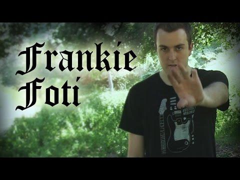 Frankie Foti