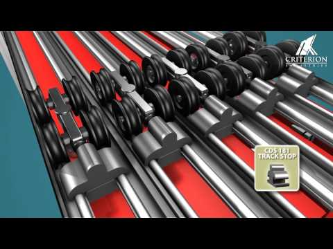 Criterion Industries - Overtaking Sliding Systems