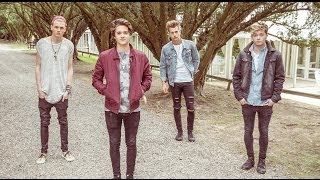 The Vamps, Somebody To You (Acoustic Version) By The Vamps