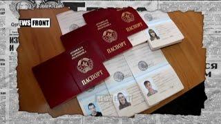 Фейковые документы: зачем Россия признала паспорта ДНР и ЛНР? – Антизомби, 24.02.2017