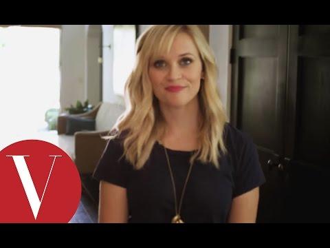 瑞絲薇斯朋Reese Witherspoon:孩子是最棒的禮物|73個快問快答|VOGUE