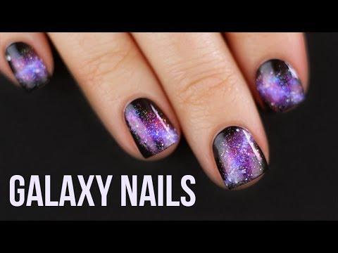 Easy Stripe Nails Tutorial Design Diy Nail Art For Beginners Diy