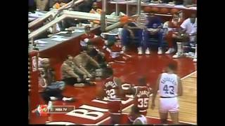 1988 NBA All-Star Game Best Plays