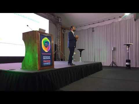 [MCA Concepción 2018] - 1er Extracto conferencia Dr. Rodolfo Neira