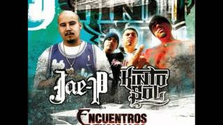 Jae - P (vs) Kinto Sol - Mix .......... checoman mix