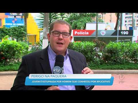 Paquera por aplicativo termina em estupro em Artur Nogueira