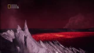 Смотреть онлайн История зарождения планеты Земля