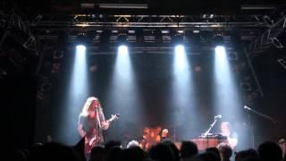 Shaking Godspeed – Lately / Live @ Willemeen tijdens de GeselXL