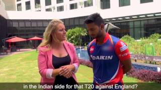 On The Road_Episode2: Who presented Rishabh Pant his first India cap?
