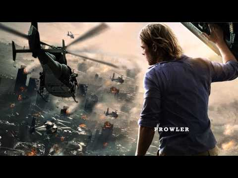 World War Z - Wales - Soundtrack OST HD