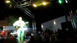 preview picture of video 'Julio Cejas - Sin principio ni final en Confiteria San Carlos'