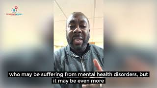 Men, Let's Make Our Mental Health A Priority!