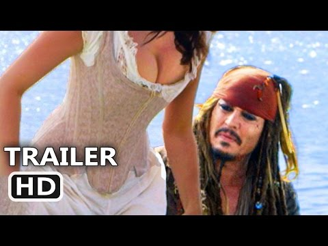 Download PIRATES OF THE CARIBBEAN 5 Behind the Scenes (2017) Johnny Depp, Kaya Scodelario Movie HD HD Mp4 3GP Video and MP3