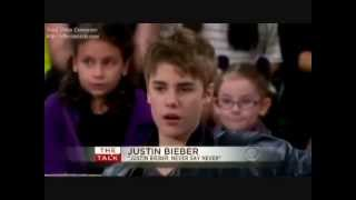 When You Hurt (Justin Bieber Video)